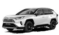 Toyota RAV 4 Hybrid A/T