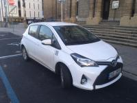 Toyota Yaris A/T