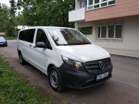 Mercedes Benz Tourer Pro 9 seats A/T NEW!