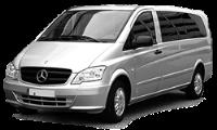 Mercedes Benz Vito A/T