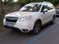 Subaru Forester A/T