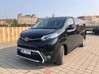 Toyota Proace VERSO A/T 9 мест NEW!