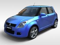 Suzuki Swift M/T