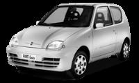 FIAT 600 M/T