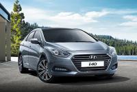 Hyundai i40 M/T