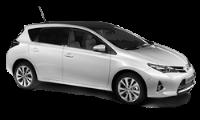 Toyota Auris A/T