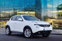 Nissan Juke A/T