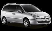 Peugeot 807 A/T