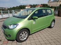 Škoda Citigo M/T