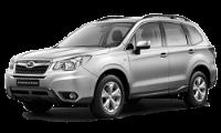 Subaru Forester A/T