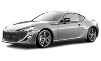 Toyota GT86 A/T