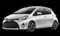 Toyota Yaris A/T